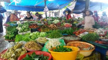 Đà Nẵng: Còn ít cơ sở được xác nhận chuỗi cung ứng thực phẩm an toàn