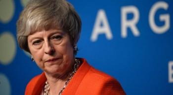 Thủ tướng Anh thất bại trong phiên tranh luận về Brexit tại Quốc hội