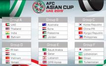 lich thi dau cua doi tuyen viet nam tai asian cup 2019