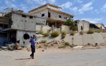 Libya cảnh báo IS vẫn là mối đe dọa đối với an ninh nước này