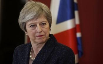 """Thủ tướng Anh cố """"phá thế cờ vây"""", công bố thời điểm bỏ phiếu Brexit"""