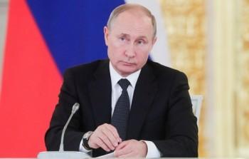 Tổng thống Putin: Phần lớn lãnh thổ Syria được giải phóng