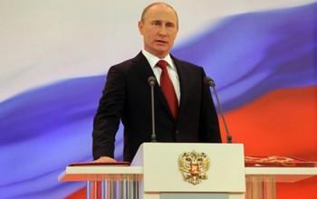 Tổng thống Putin thông qua Học thuyết quân sự Liên bang Nga - Belarus