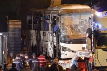 Ai Cập tạo điều kiện cho thân nhân người Việt vụ đánh bom đến nước này