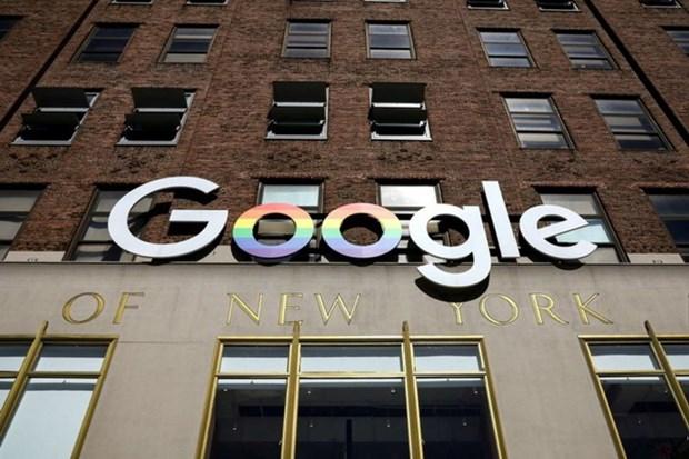 eu tim kiem them thong tin ve hoat dong thu thap du lieu cua google