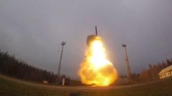 Nga: Không hệ thống nào có thể đánh chặn tên lửa đạn đạo RS-24 Yars