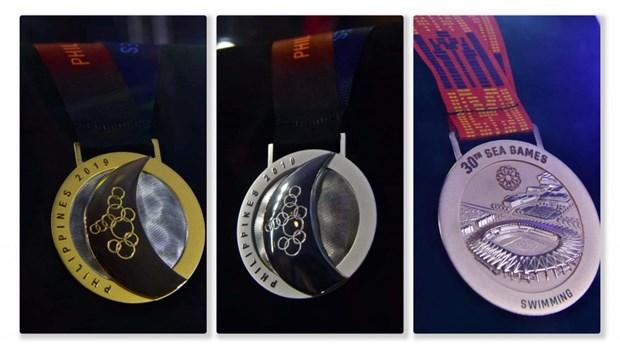 SEA Games 30: Võ gậy Việt Nam mang về thêm 2 huy chương bạc