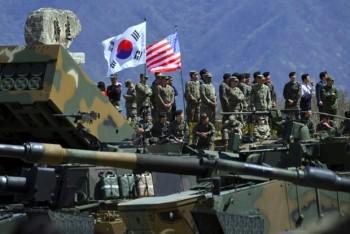 Hàn Quốc tin tưởng đạt thỏa thuận chia sẻ chi phí quân sự với Mỹ