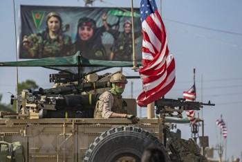 SDF và liên quân tái triển khai lực lượng ở một số thành phố ở Syria