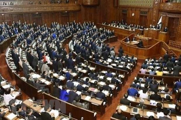 Quốc hội Nhật Bản thông qua thỏa thuận thương mại với Mỹ