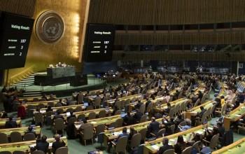 Brazil có thể mất quyền bỏ phiếu tại LHQ do nợ đóng góp ngân sách