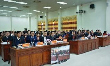 Kỳ họp thứ 10, HĐND tỉnh Thái Nguyên khóa XIII -  Thông qua 24 nghị quyết