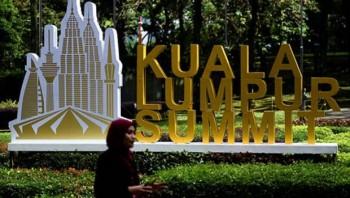 Cộng đồng Hồi giáo rạn nứt vì hội nghị thượng đỉnh tại Malaysia
