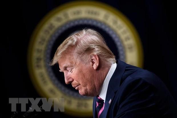 Mỹ: Nhà Trắng chỉ trích cuộc bỏ phiếu luận tội của đảng Dân chủ
