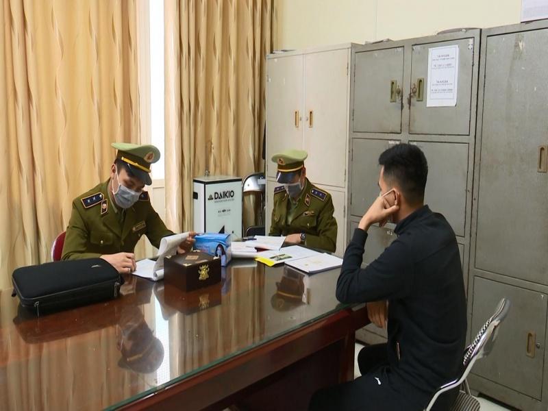 Công tác phòng, chống dịch COVID-19 ngày 13/4 trên địa bàn tỉnh Thái Nguyên