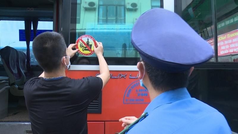 tich cuc huong ung thong diep da uong ruou bia khong lai xe