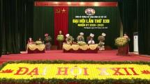 dai hoi dang bo truong pho thong vung cao viet bac lan thu xii nhiem ky 2020 2025