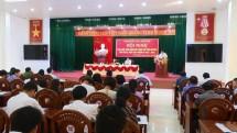 hoi nghi ban chap hanh dang bo thanh pho thai nguyen lan thu 42 nhiem ky 2015 2020