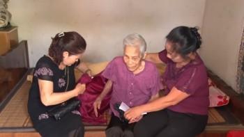 Chung tay chăm sóc, phụng dưỡng Mẹ Việt Nam anh hùng