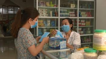 Giá cả các mặt hàng y tế ổn định trước dịch bệnh COVID-19