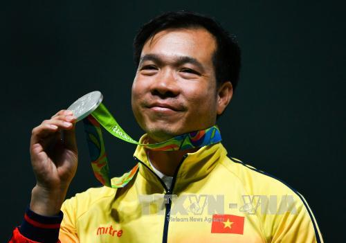 the thao viet nam chang duong 70 nam chinh phuc olympic