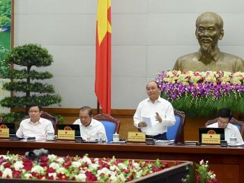 lan dau tien chinh phu khong con no dong van ban