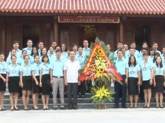 Kỷ niệm 86 năm Ngày truyền thống Văn phòng cấp ủy