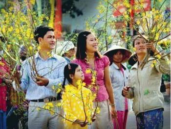 thu tuong chinh phu chot phuong an nghi tet am lich