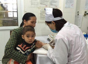 Bệnh viện Đa khoa huyện Phú Bình từng bước nâng cao chất lượng khám chữa bệnh