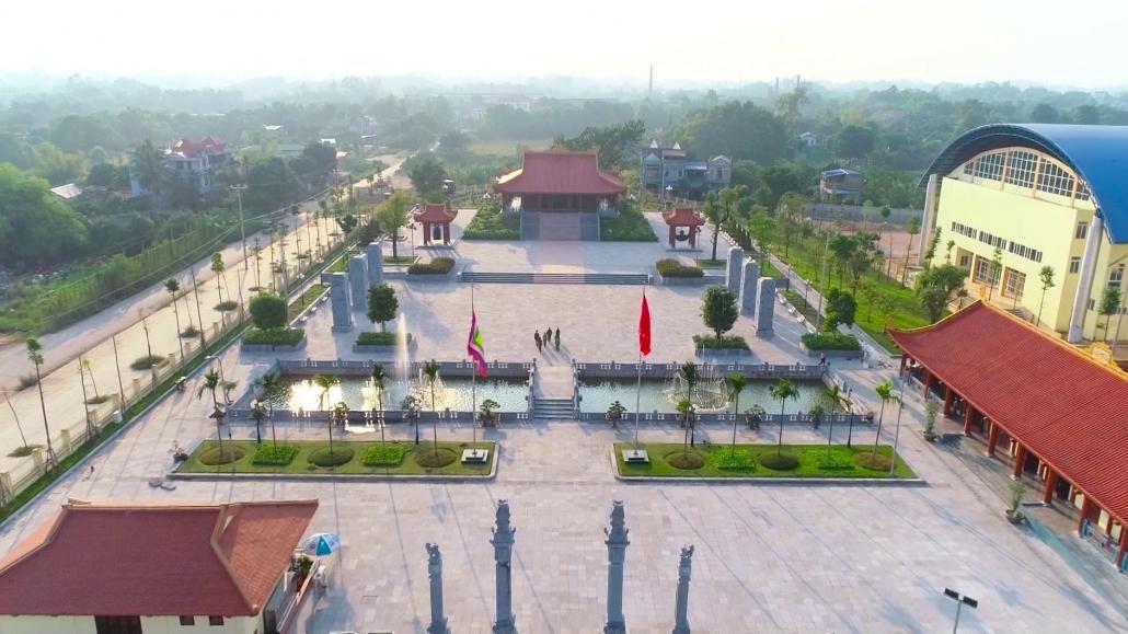 Du lịch Thái Nguyên và những mục tiêu cho năm 2021