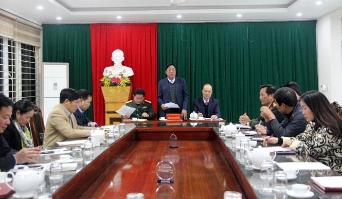 Thái Nguyên sẵn sàng tiếp nhận, cách ly người nhập cảnh từ tỉnh Cao Bằng về
