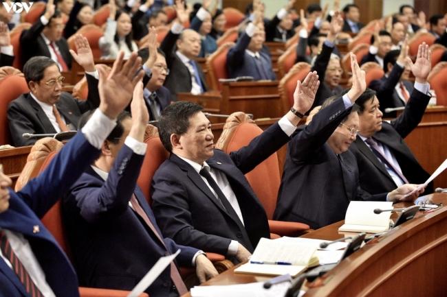 Đại hội XIII của Đảng: Kỳ vọng chọn người đủ đức, đủ tài