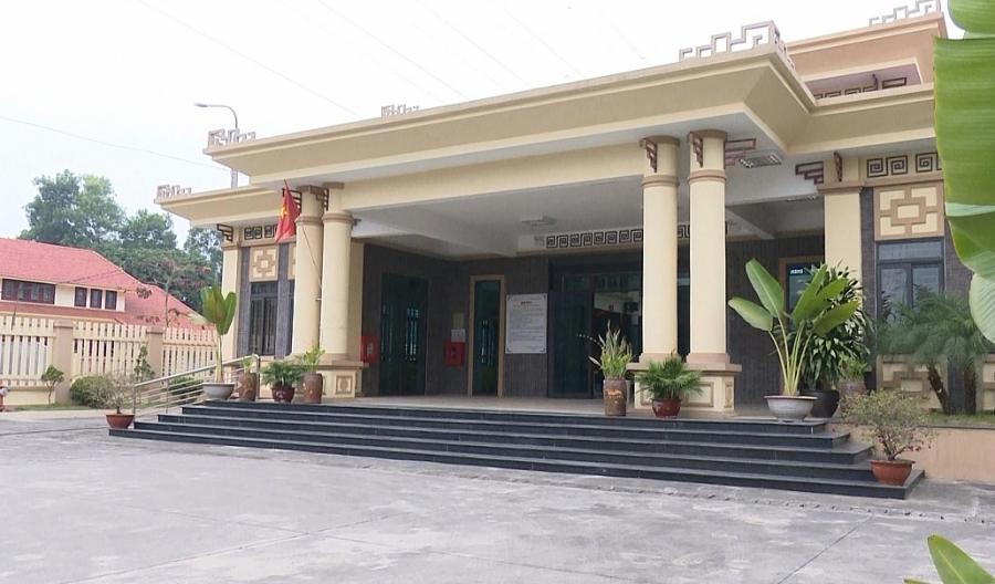 Cần sớm đưa nhà tang lễ thành phố Thái Nguyên vào hoạt động