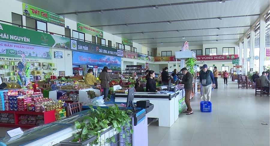 Thái Nguyên tăng cường hỗ trợ các Hợp tác xã phát triển