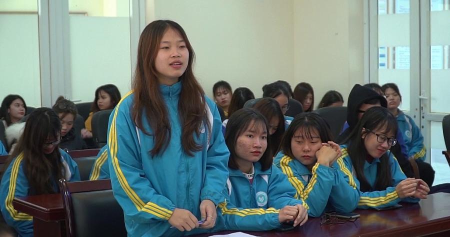 Người trẻ trước đại dịch COVID-19