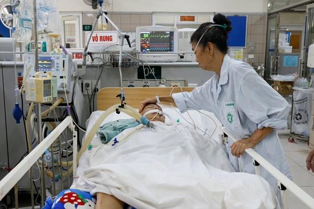 Vu pate Minh Chay: Chat kich doc va bai toan khan hiem thuoc giai hinh anh 2