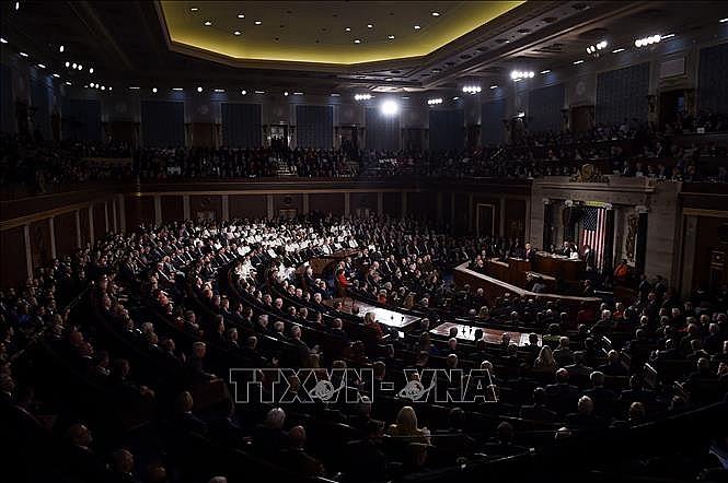 Hạ viện Mỹ thông qua dự luật bảo vệ người châu Á trong đại dịch COVID-19