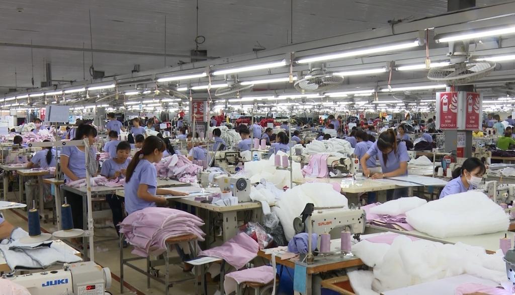 Phú Bình: Thu ngân sách tăng 18,7% so với cùng kỳ