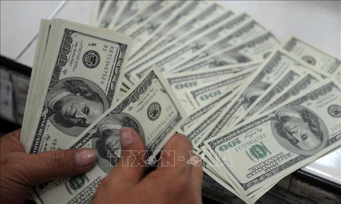 Sáng 28/9, tỷ giá trung tâm tăng 3 đồng, giá đồng NDT biến động nhẹ