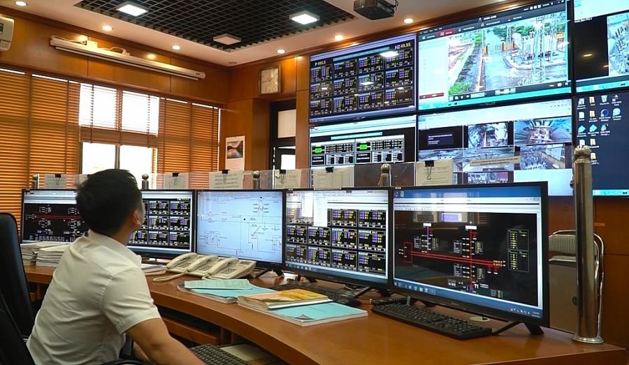 Ứng dụng công nghệ thông tin trong quản lý vận hành lưới điện