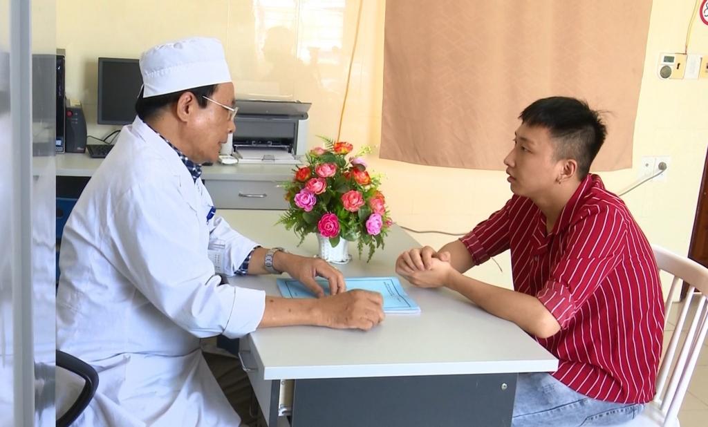 Tăng cường điều trị dự phòng phơi nhiễm Prep