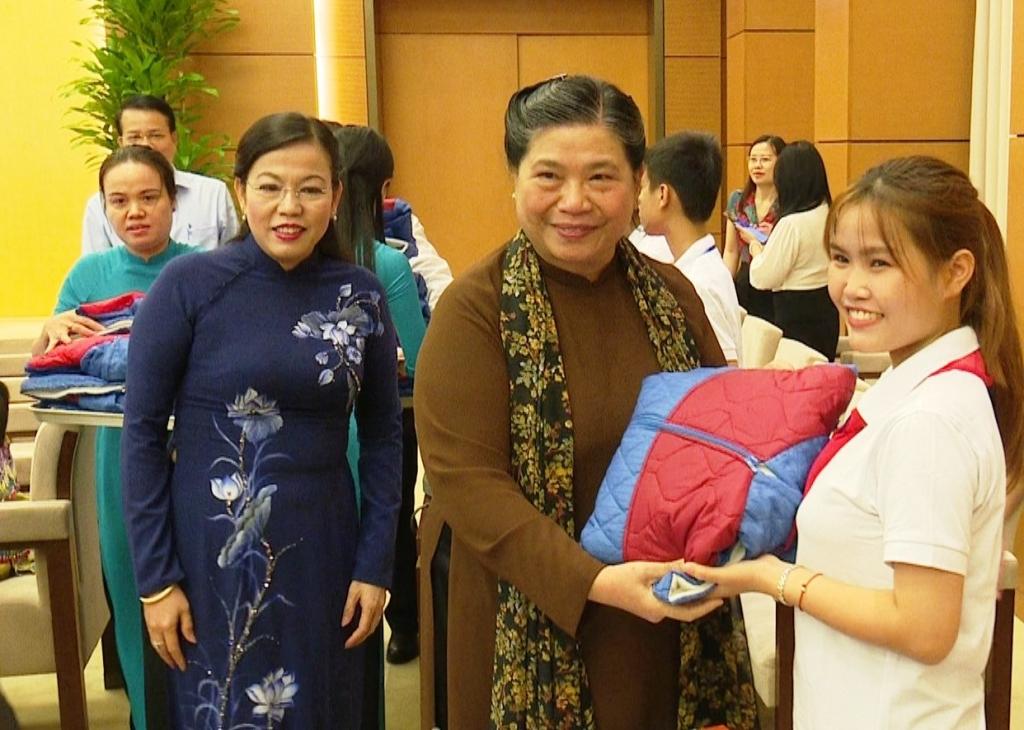 Thái Nguyên là điểm sáng của cả nước về thực hiện an sinh xã hội