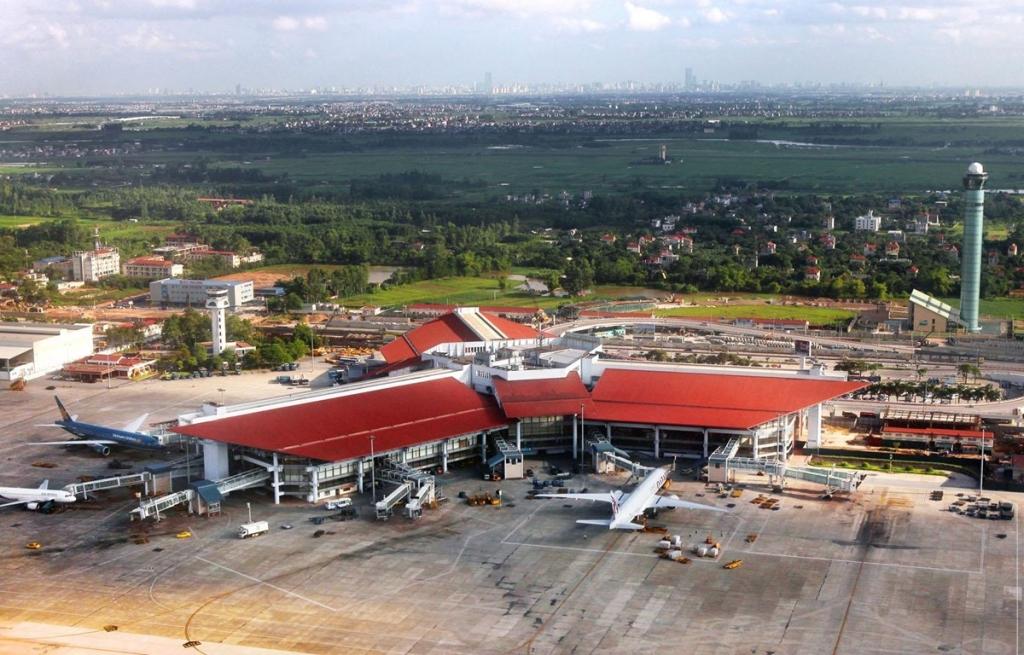 Cục Hàng không đề xuất rút ngắn thời gian đóng cửa sân bay Nội Bài