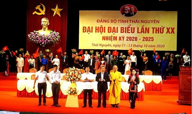Duyệt các nội dung phục vụ Đại hội đại biểu Đảng bộ tỉnh lần thứ XX, nhiệm kỳ 2020-2025