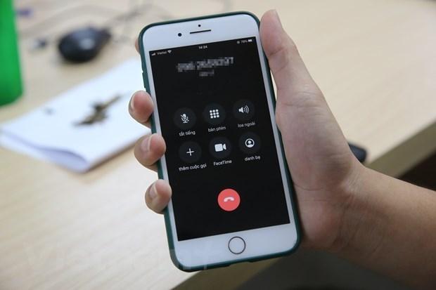 Lập tổng đài số 5656 miễn phí nhận phán ảnh về tin nhắn, cuộc gọi rác