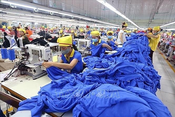 Đâu là động lực cho tăng trưởng kinh tế Việt Nam?