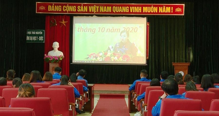 Tin tưởng và kỳ vọng vào Đại hội đại biểu Đảng bộ tỉnh lần thứ XX (Phát TS 12/10)