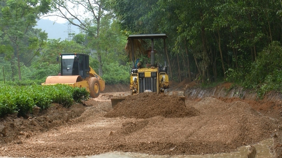 Gỡ khó quy hoạch để đẩy nhanh xây dựng nông thôn mới