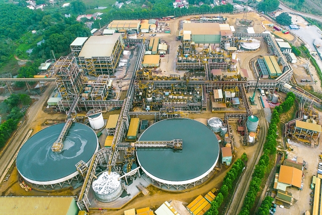 Masan High-Tech Materials nhận khoản đầu tư 90 triệu USD từ Nhật