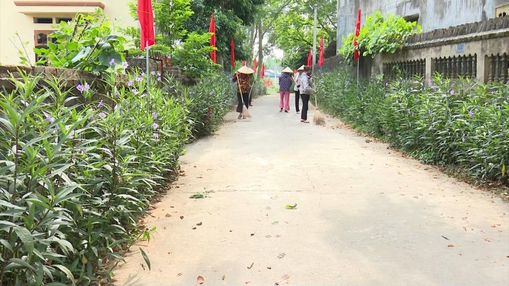 Phú Lương: Trên 190 tỷ đồng đầu tư cho các xã ATK